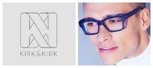 Kirk & Kirk brillen