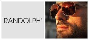 Randolph zonnebrillen