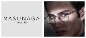 Masunaga brillen