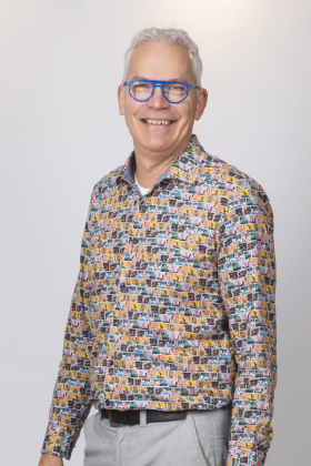 Lex Klein Schiphorst