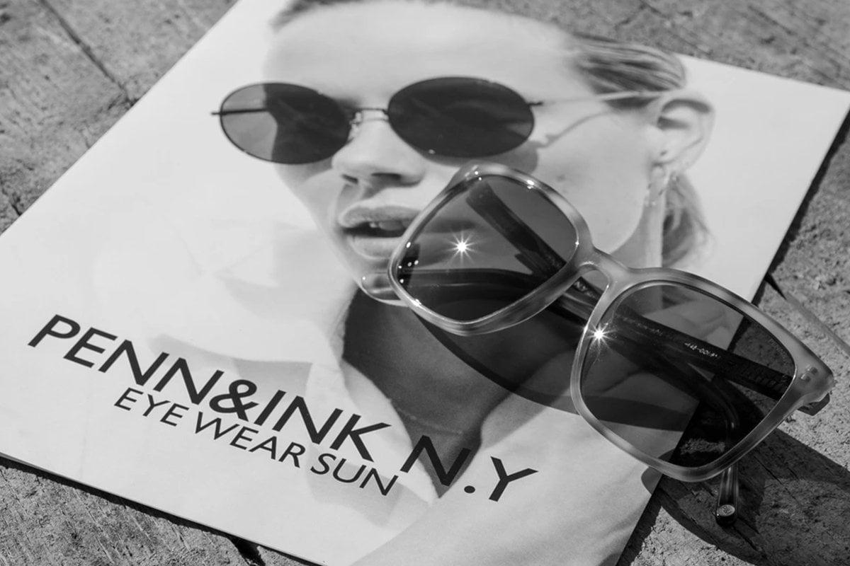 Penn & Ink ny