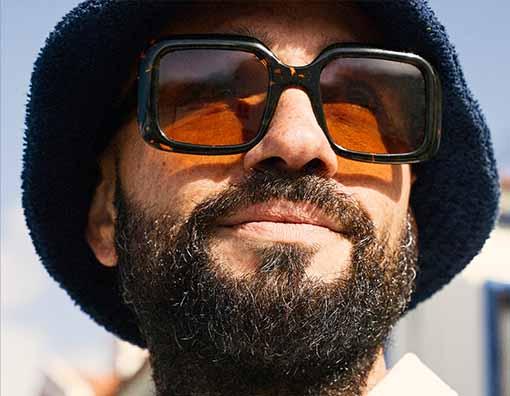 Zonnebrillen bij Bossinade